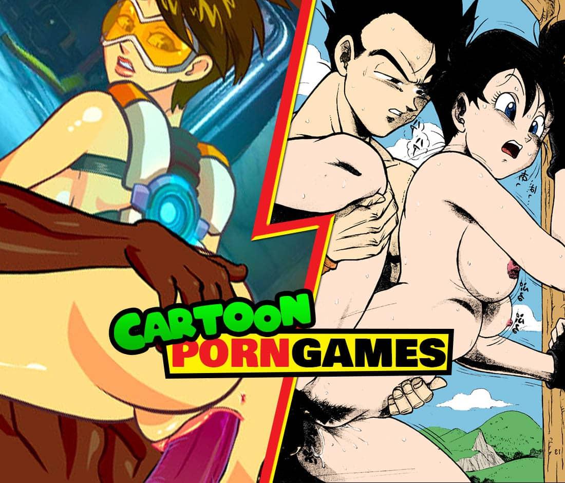 Porn cartoon My Cartoon
